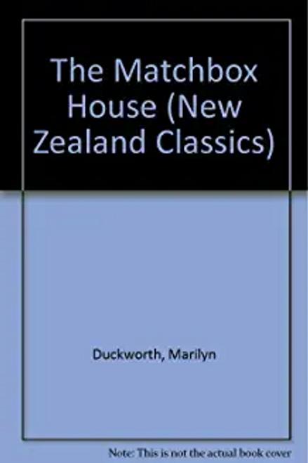 Duckworth, Marilyn / The Matchbox House