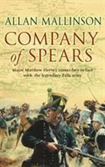 Mallinson, Allan / Company Of Spears