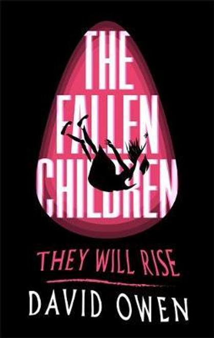 Owen, David / The Fallen Children