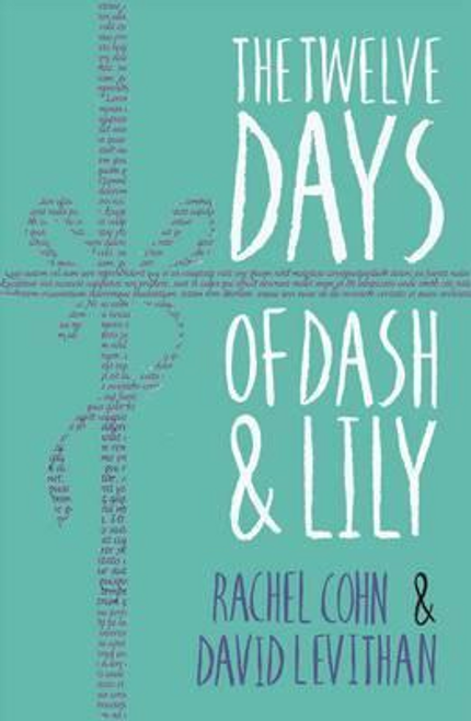 Cohn, Rachel / The Twelve Days of Dash and Lily