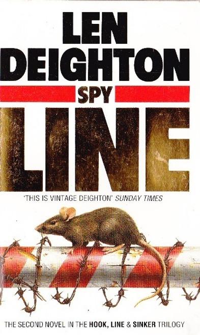 Deighton, Len / Spy Line
