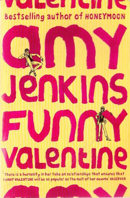 Jenkins, Amy / Funny Valentine