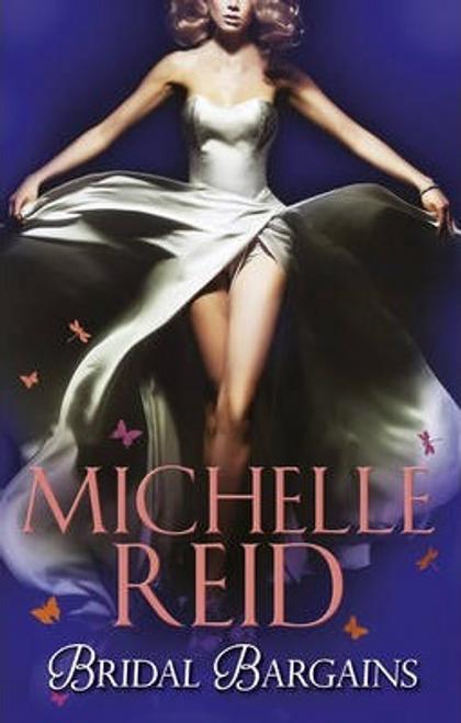Reid, Michelle / Bridal Bargains