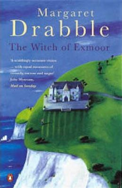 Drabble, Margaret / The Witch of Exmoor