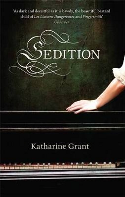 Grant, Katharine / Sedition