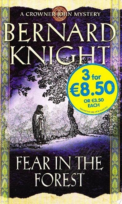 Knight, Bernard / Fear in the Forest