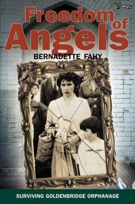 Fahy, Bernadette / Freedom of Angels