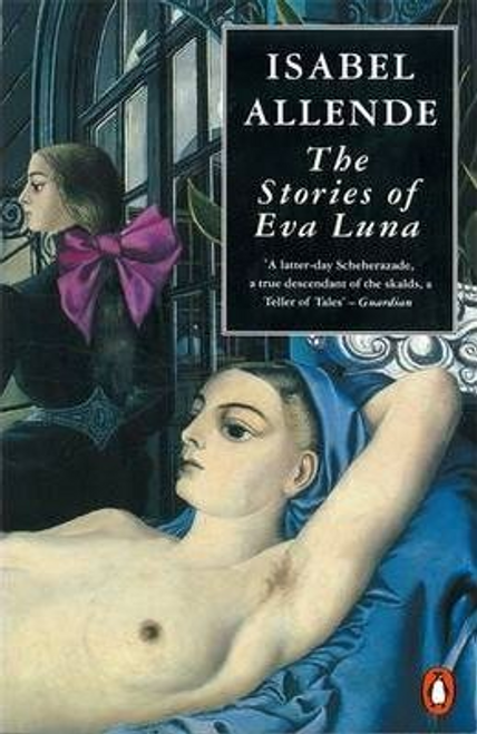 Allende, Isabel / The Stories of Eva Luna
