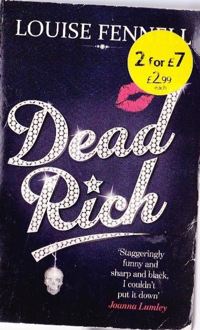 Fennell, Louise / Dead Rich