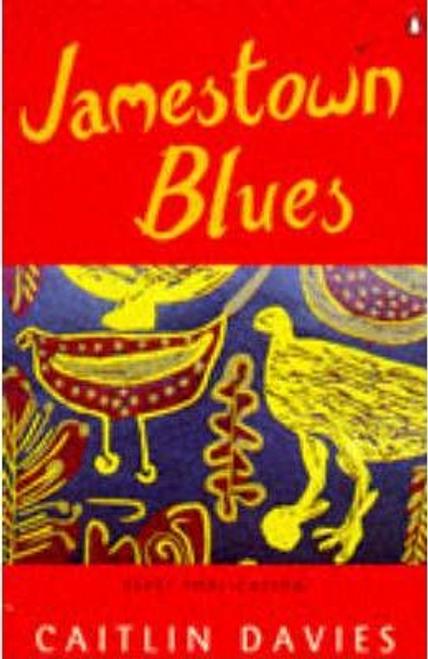 Davies, Caitlin / Jamestown Blues