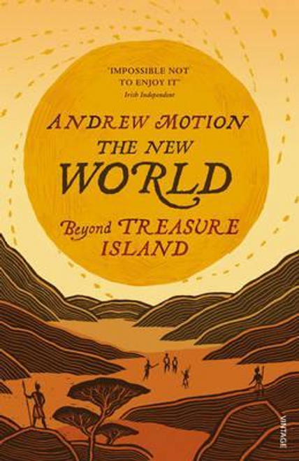 Motion, Andrew / The New World