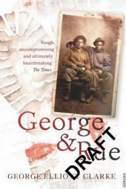 Clarke, George Elliott / George & Rue