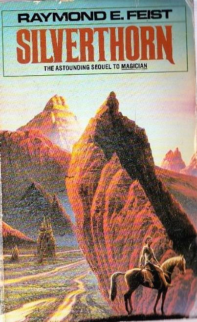 Feist, Raymond E. / Silverthorn ( Riftwar Saga Book 2)