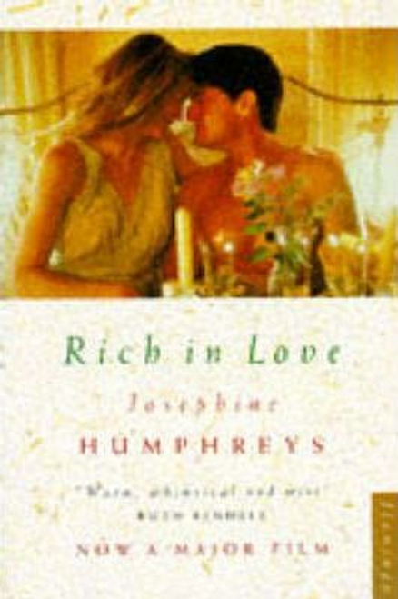 Humphreys, Josephine / Rich in Love