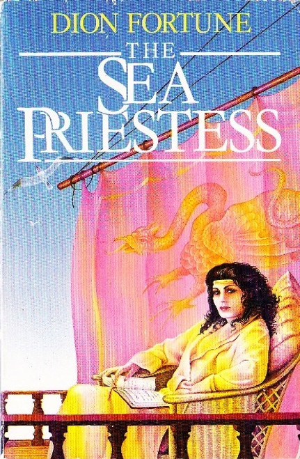 Fortune, Dion / The Sea Priestess