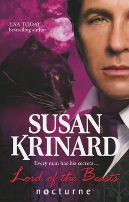 Krinard, Susan / Lord of the Beasts