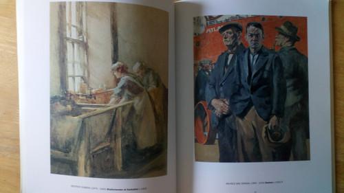 IMMA - Labour in Art : Representations of Labour in Ireland 1870-1970 - PB