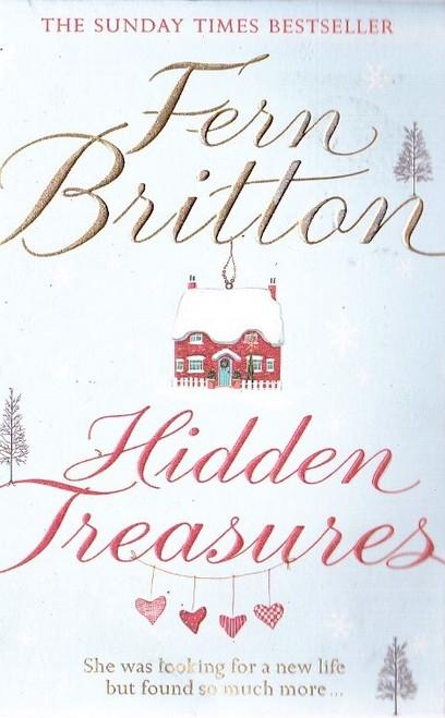 Britton, Fern / Hidden Treasures