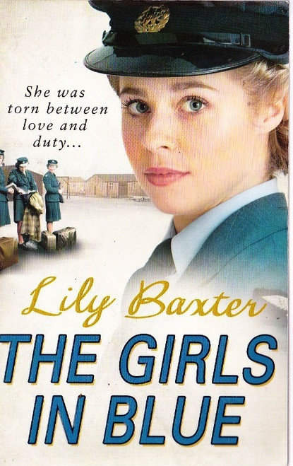 Baxter, Lily / The Girls in Blue