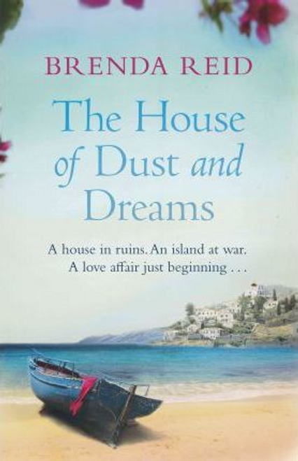 Reid, Brenda / The House of Dust and Dreams