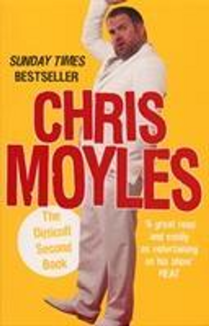 Moyles, Chris / The Difficult Second Book