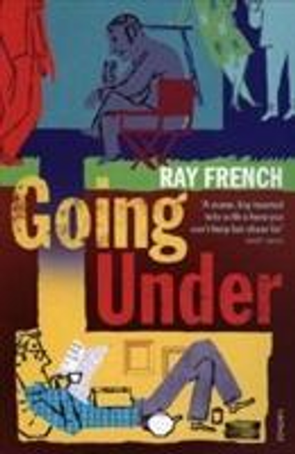 French, Ray / Going Under