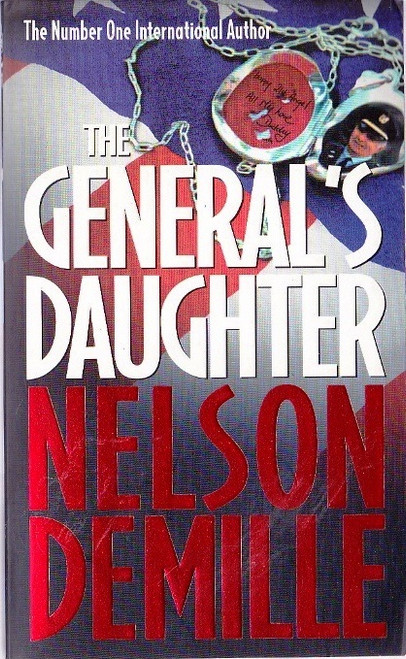 DeMille, Nelson / The General's Daughter
