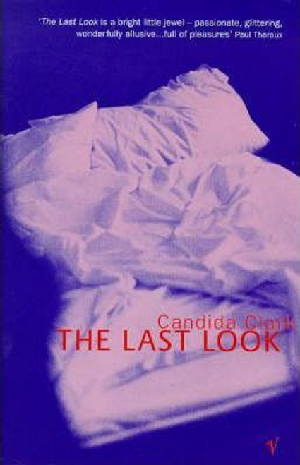 Clark, Candida / The Last Look