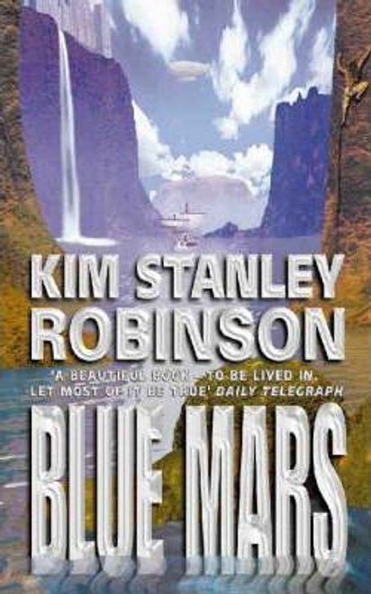 Robinson, Kim Stanley / Blue Mars