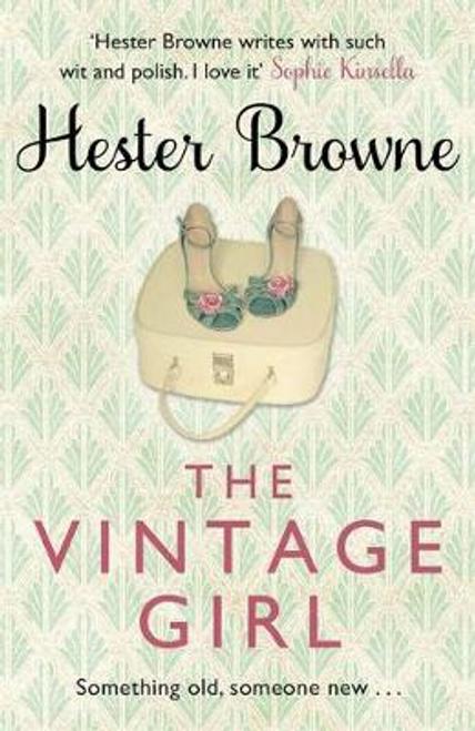 Browne, Hester / The Vintage Girl