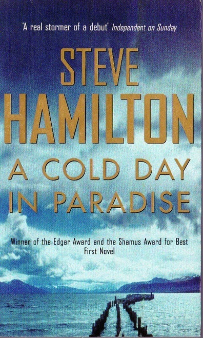 Hamilton, Steve / A Cold Day in Paradise