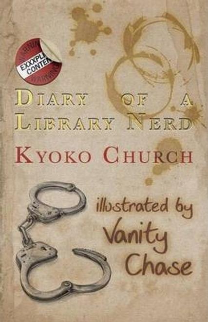 Church, Kyoko / Diary of a Library Nerd
