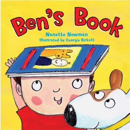 Newman, Nanette / BENS BOOK (Children's Picture Book)