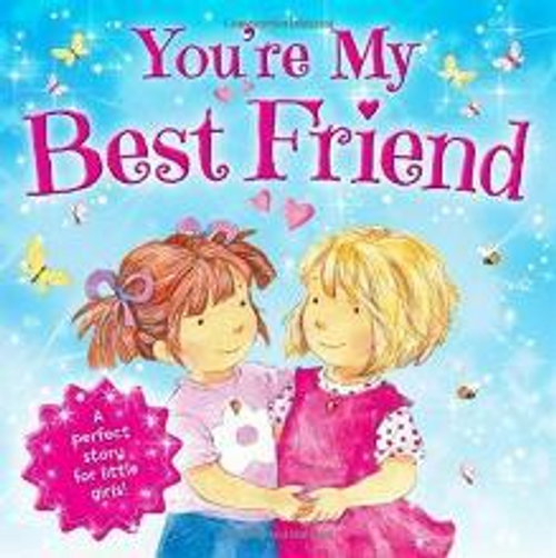 Books, Igloo / You are My Best Friend (Children's Picture Book)
