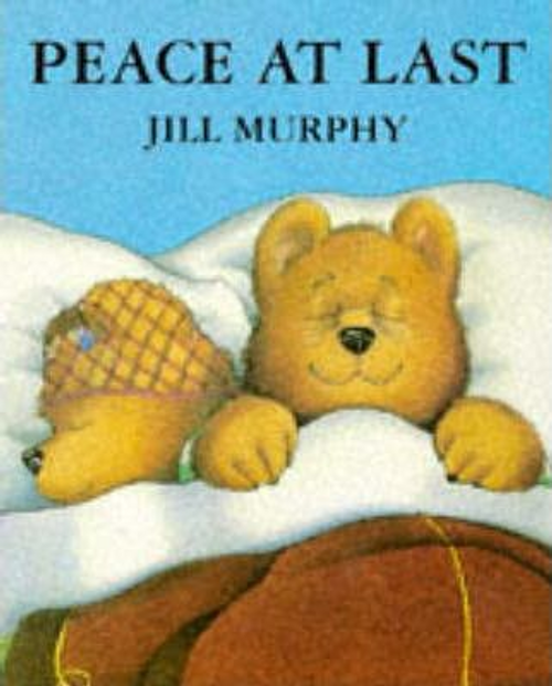 Murphy, Jill / Peace at Last (Children's Picture Book)