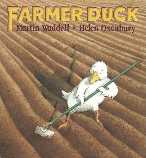 Waddell, Martin / Farmer Duck (Children's Picture Book)