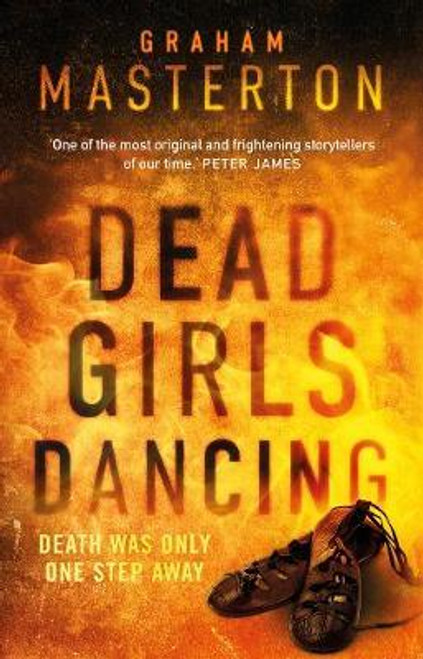 Masterson, Graham - Dead Girls Dancing - PB - BRAND NEW