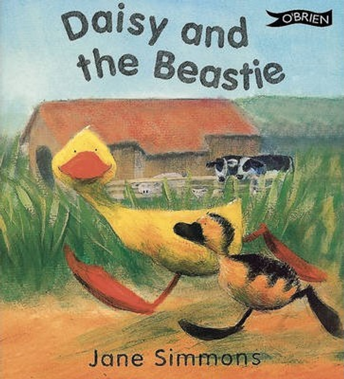 Simmons, Jane / Daisy and the Beastie (Children's Picture Book)