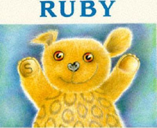 Glen, Maggie / Ruby (Children's Picture Book)