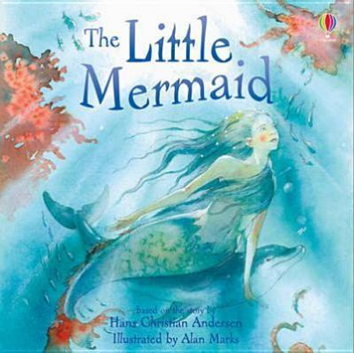 Daynes, Katie / The Little Mermaid (Children's Picture Book)