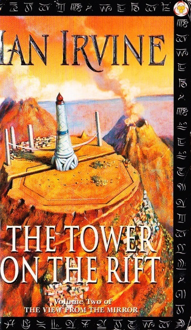 Irvine, Ian / The Tower on the Rift