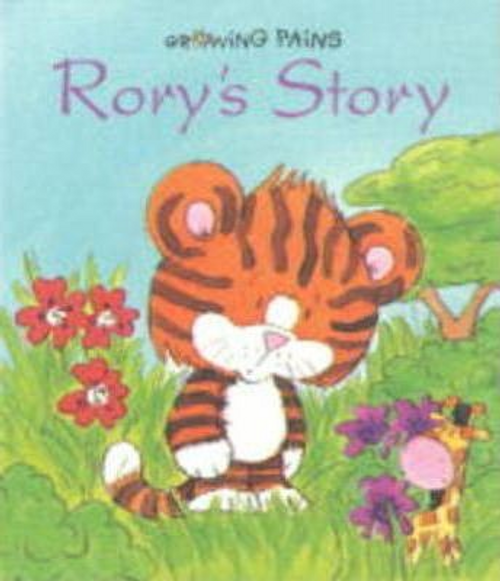 Davies, Gill / Rory's Story (Children's Picture Book)