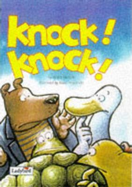 Ladybird / Picture Stories: Knock! Knock!