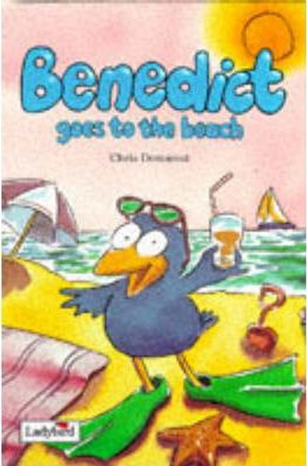 Ladybird / Benedict Goes to the Beach