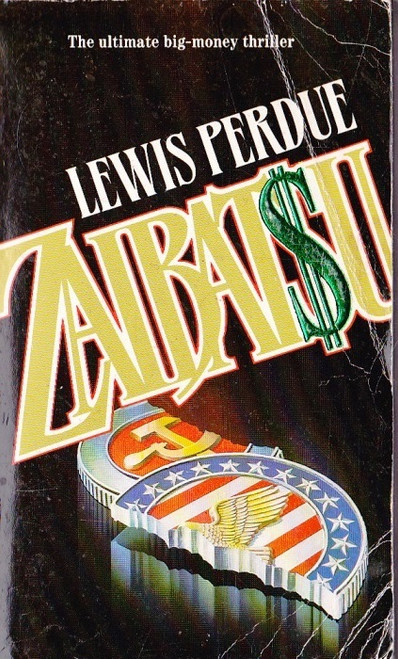 Perdue, Lewis / Zaibatsu