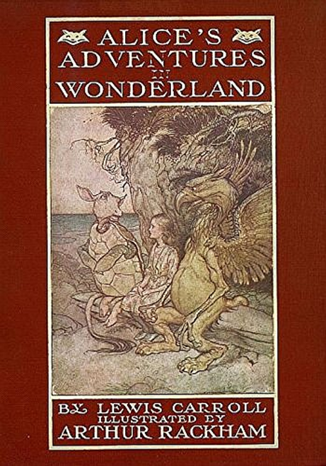 Carroll, Lewis / Alice's Adventures In Wonderland (Children's Picture Book)
