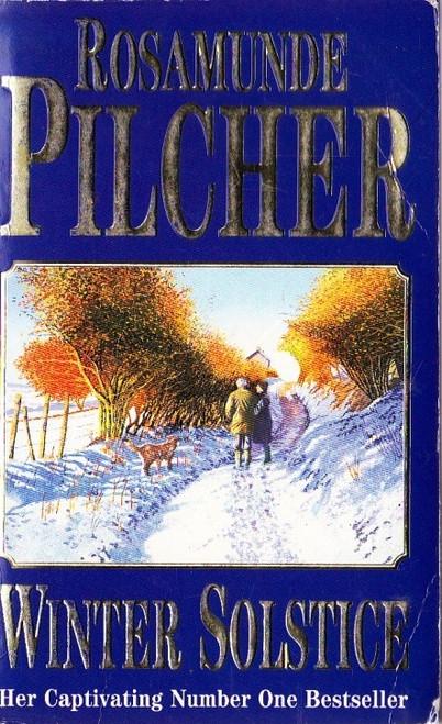 Pilcher, Rosamunde / Winter Solstice