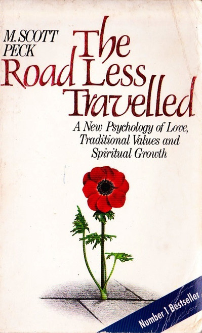 Peck, M. Scott / The Road Less Travelled