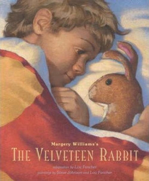 Williams, Margery / Velveteen Rabbit (Children's Picture Book)