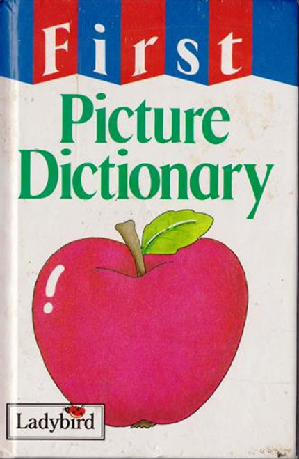 Ladybird / First Picture Dictionary